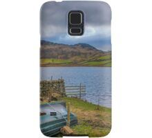 Watendlath Tarn Lake District Samsung Galaxy Case/Skin