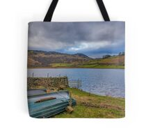 Watendlath Tarn Lake District Tote Bag