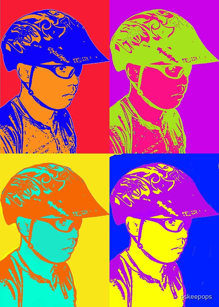 oca color by oskeepops