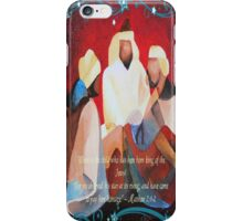 Where Is The Child Who Has Been Born King Of The Jews? iPhone Case/Skin