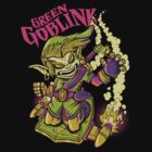 GREEN GOBLINK by Fernando Sala