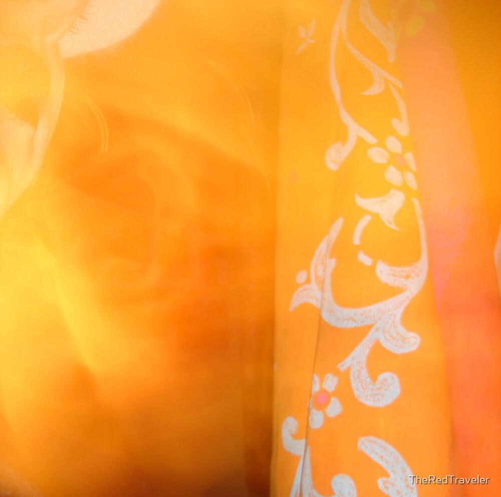 Orange by TheRedTraveler