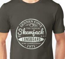 Skewjack Stamp Unisex T-Shirt