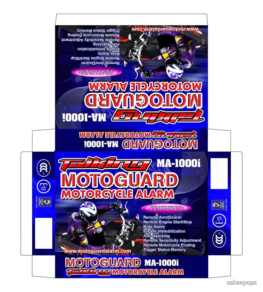 motoguard by oskeepops