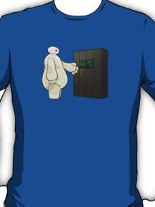 Be Interstellar Hero T-Shirt