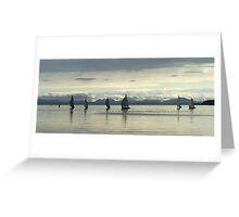 Van Isle 360, 2007 2 Greeting Card