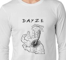 DAYZE: Palm Tree  Long Sleeve T-Shirt