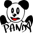 Panda icon by Logan81