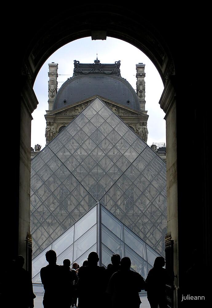 Paris  by julieann