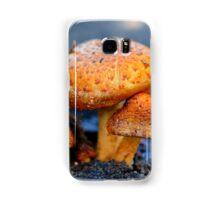 toad stools Samsung Galaxy Case/Skin