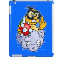 Droppin' Bombs iPad Case/Skin