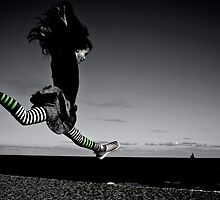 Jump Little Children... by Melody