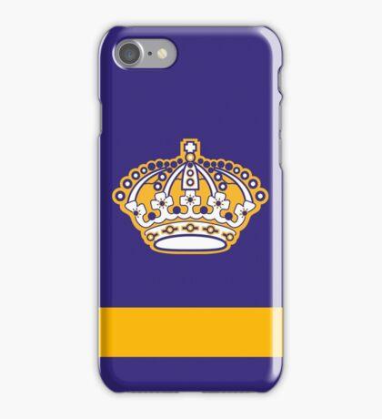 Los Angeles Kings iPhone Case/Skin
