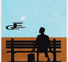 Forrest Gump by A. TW