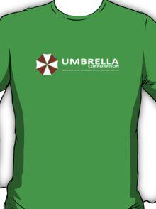 Umbrella Corporation T-Shirt