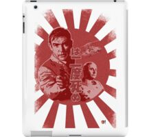 You Only Live Twice iPad Case/Skin
