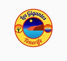 Los Gigantes, Tenerife Unisex T-Shirt