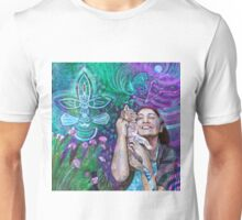 The Spring of Leila Unisex T-Shirt