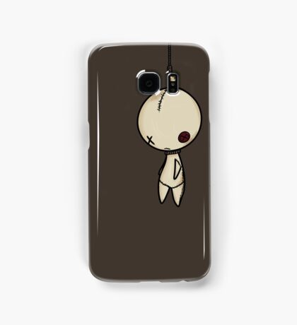 Hanging Voodoo Samsung Galaxy Case/Skin
