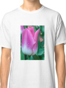 Lonely tulip Classic T-Shirt