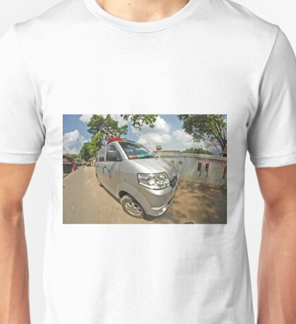 Ambulance (AVP) Unisex T-Shirt