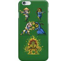 Fusion iPhone Case/Skin