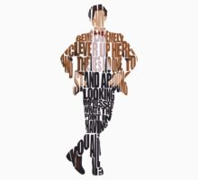 Eleventh Doctor - Doctor Who One Piece - Short Sleeve