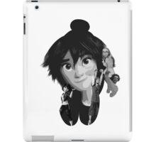 All in one! (Big Hero 6) iPad Case/Skin
