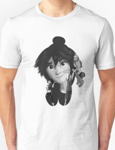 All in one! (Big Hero 6) Unisex T-Shirt