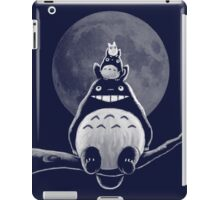 Forest Spirits iPad Case/Skin