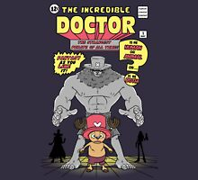 The Incredible Doctor T-Shirt