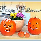 Happy Halloween by ©The Creative  Minds