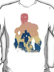 IRON MAN 1.2 T-Shirt