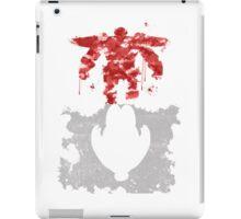 Baymax painting! iPad Case/Skin