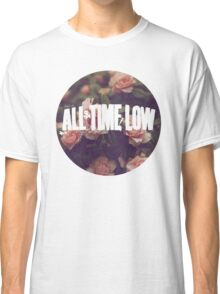 all time low rosy logo 2 Classic T-Shirt