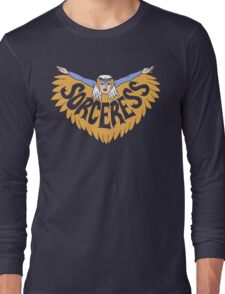 Sorceress Long Sleeve T-Shirt