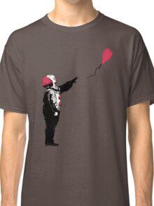 Balloon Clown Classic T-Shirt