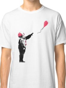 Balloon Clown Classic T-Shirt