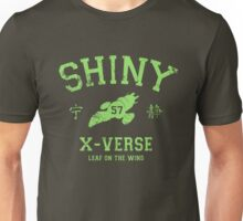 Shiny XV Team (green variant) Unisex T-Shirt