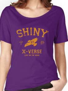 Shiny XV Team Women's Relaxed Fit T-Shirt