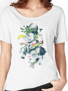 The Surreal Bandit Women's Relaxed Fit T-Shirt