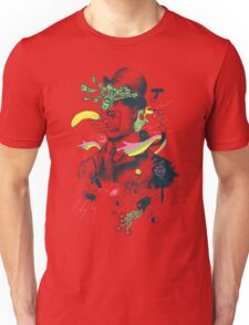 The Surreal Bandit T-Shirt