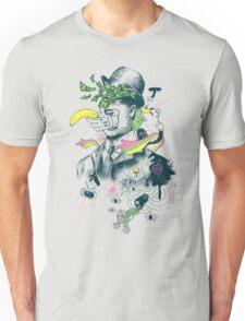 The Surreal Bandit Unisex T-Shirt