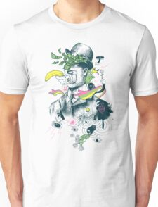 The Surreal Bandit Unisex T-Shirt