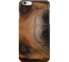 You want me to come closer!!? Free State, South africa iPhone Case/Skin