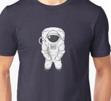 The Astronaut Unisex T-Shirt