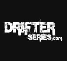 DRIFTER WEB SERIES SHIRT by Wastelander01