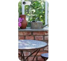 interior Greenhouses iPhone Case/Skin