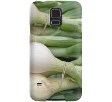 Tears On The Table Samsung Galaxy Case/Skin