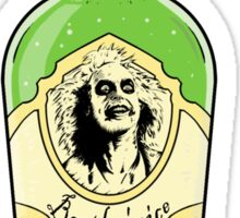 Beetle Juice Sticker